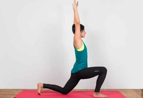 5 Easy Yoga Moves to Open Tight Hips