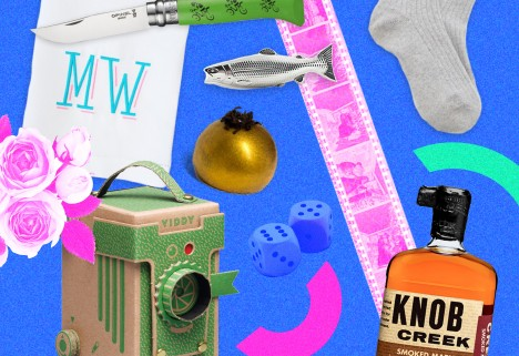 Christmas Gifts That Look Fancy