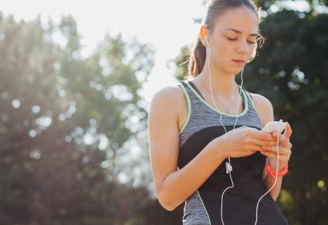 Workout Playlist: Interval Run