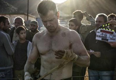 Matt Damon's Insane Workout Routine Is Why You'll Never Look Like Jason Bourne (and That's OK!)