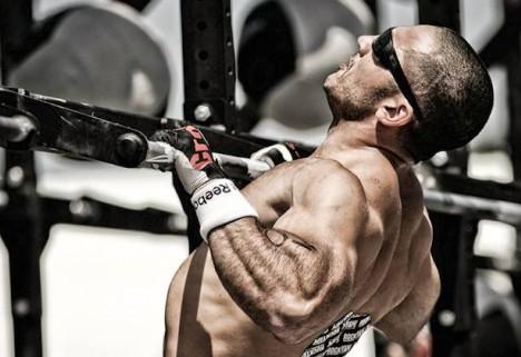 Jason Khalipa's 20-Minute Workout