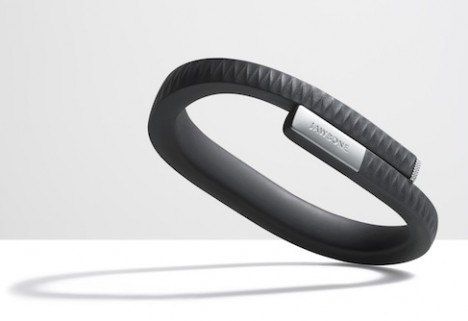 Jawbone Makes Health Tracking Push With $110 Million Buy