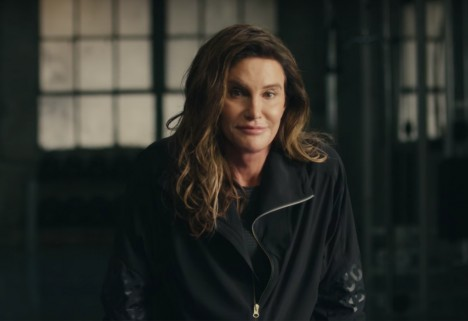 Caitlyn Jenner's Ad for H&M Activewear Is All Kinds of Inspiring