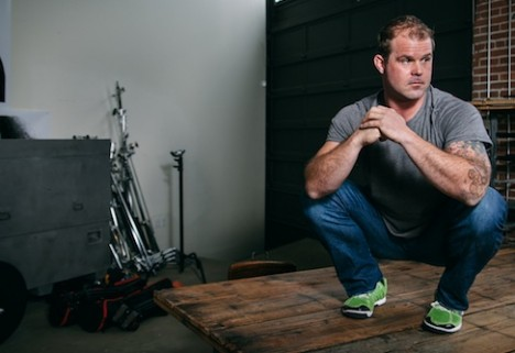 Building an Injury-Free Body with Mobility Expert Kelly Starrett