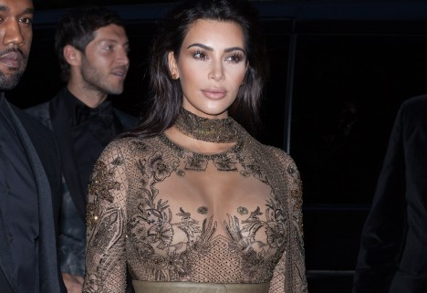 Kim Kardashian's Diet Is Surprisingly Reasonable