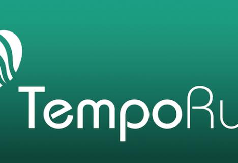 Gimme a Beat: TempoRun App Syncs Music to Your Run