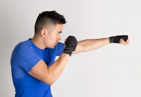 MMA Feature