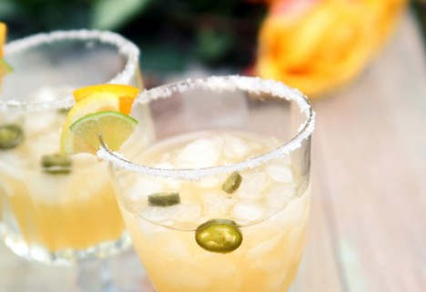 21 Margarita Recipes for a Healthier Cinco de Mayo