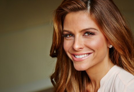 Maria Menounos' Refreshingly Honest Weight-Loss Takeaways