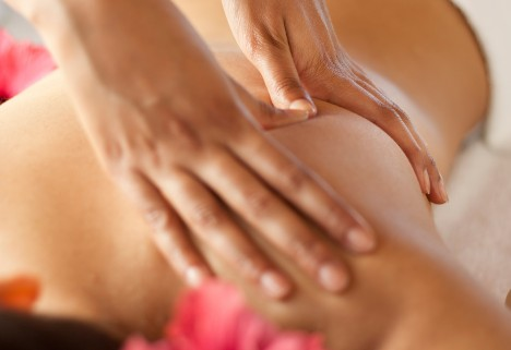 Everything We Thought We Knew About Massage Is Wrong