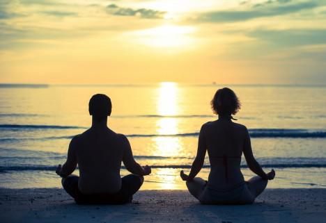 What Meditation Isn't