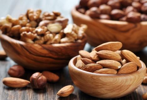 Mixed Nuts*