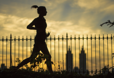 Running After Dark? Glow Problem! The Best Gear to Help You See and Be Seen