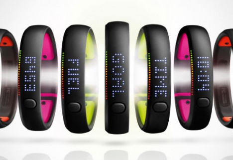 The Latest Nike+ FuelBand is Still Kind of a Glorified Pedometer