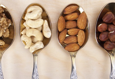 Nut Butter Alternatives