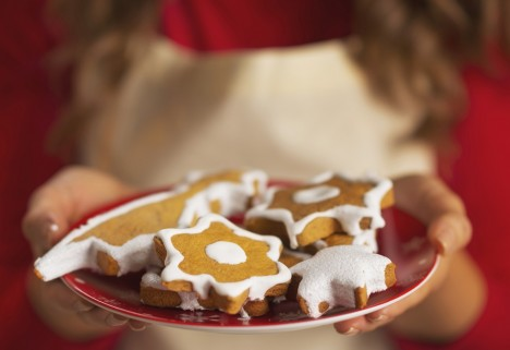 Nutritionist Rules for the Holidays