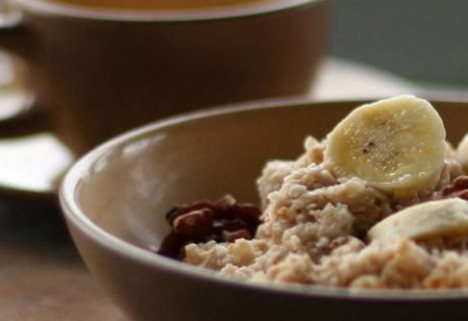 How to Make Personalized Instant Oatmeal