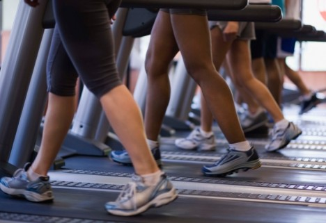 5 Awesome Treadmill Workouts
