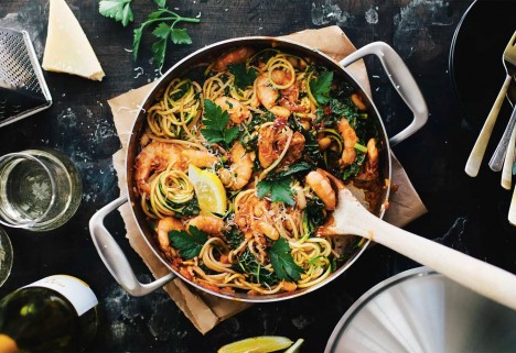 21 One-Pot Pastas for Those Nights You *Can't Even* With Cooking