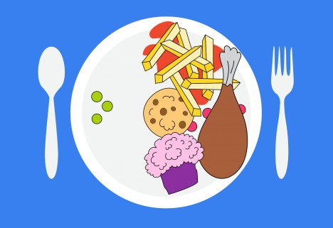 How My Eating Disorder and I Are Going to Get Through the Holidays