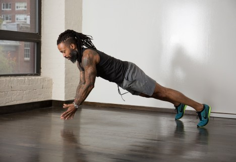 Plyometric Moves for Strength and Speed - Greatist