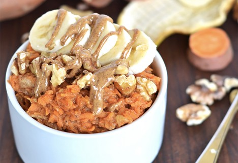 12 Paleo-Friendly Oatmeal Alternatives That Are Just As Hearty