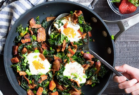 9 Paleo Stir-Fry Recipes That Call for One Skillet and Minimal Cooking Skills