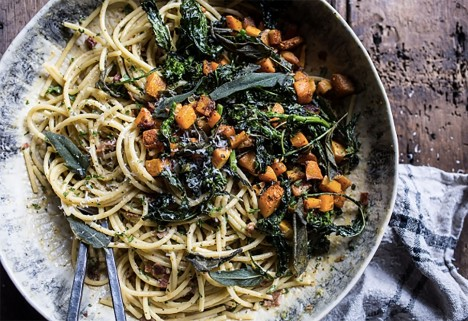 Pasta Recipes for Cold Weather