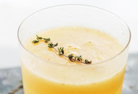 7 Healthier Mimosa Recipes