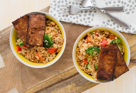 Cooking for Two: 34 Cheap and Healthy Meals for You and Your Boo