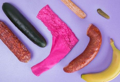 Size Matters: The Ultimate Guide to Penises of Every Shape and Size