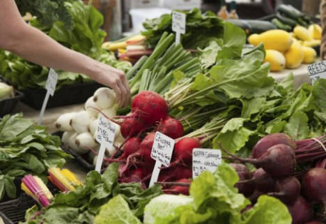 Why the U.S. Sucked Big Time in Oxfam's Report on the World's Healthiest Eating