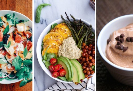 22 Healthiest Pinterest Boards to Follow