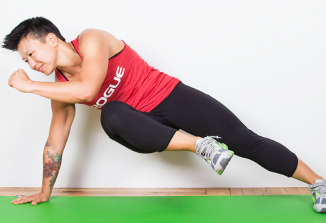 42 Crazy Fun Plank Variations For a Killer Core