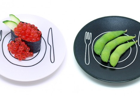 A Visual Illusion Could Change Your Eating Habits for the Better