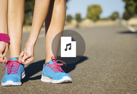 The Ultimate Running Playlist