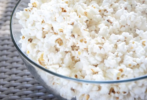 Best Popcorns That Are Healthy