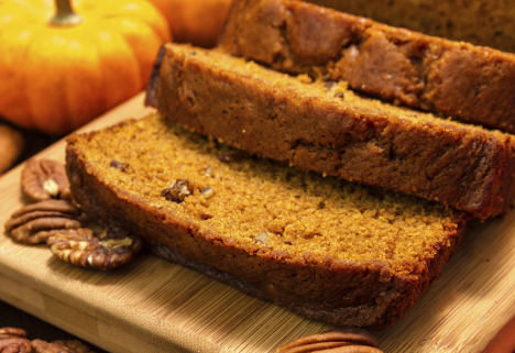 53 Ways to Use Leftover Pumpkin