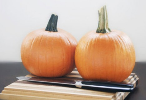 How To Make Your Own Pumpkin Purée