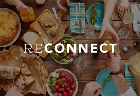 Greatist and KIND Snacks Reconnect Movement