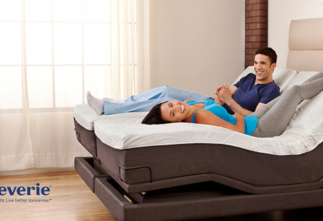 Reverie and Greatist Are Giving Away an Amazing Sleep System