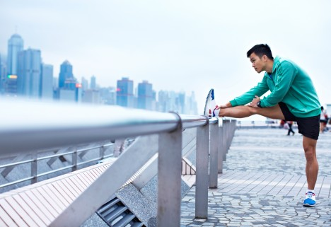 Why Are Muscles Sore After a Workout?