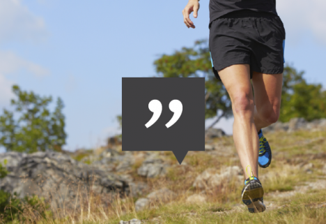 3 Awesome Running Mantras