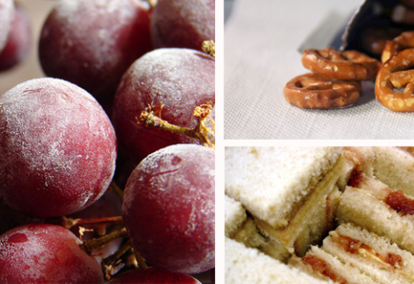 17 Surprising Mid-Run Snacks to Improve Your Marathon