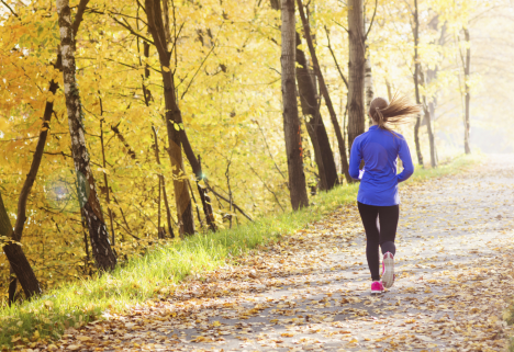 Everything You Need to Know to Run Better, Faster, Stronger, Longer
