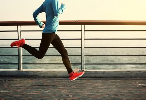 How to Become a Better, Stronger Lifelong Runner