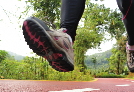 The Fast Workout to Become a Faster Runner