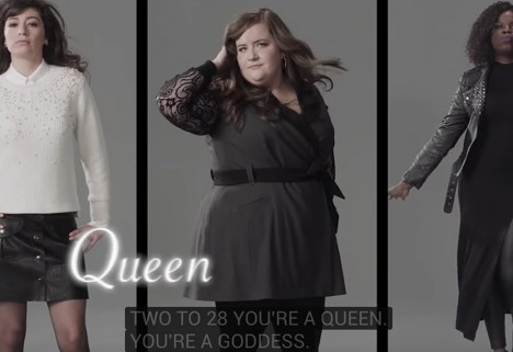 SNL Mocks Clothing Ads for Celebrating Then Insulting Plus-Size Women