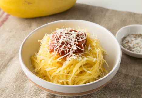 Spaghetti Squash Feature