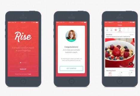 Stuff We Love: Rise App